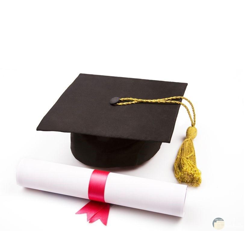 صورة محتويات التخرج