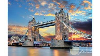 صور لندن 10 صور ساحرة ورائعة للندن