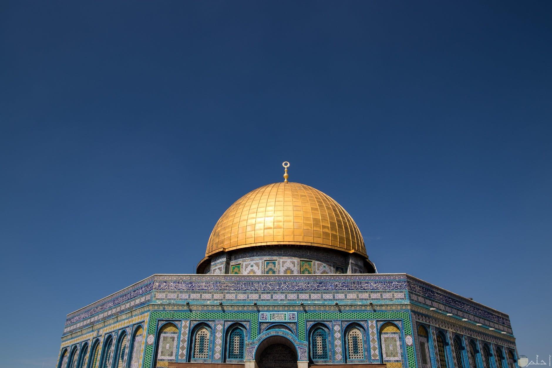 صورة المسجد الاقصى