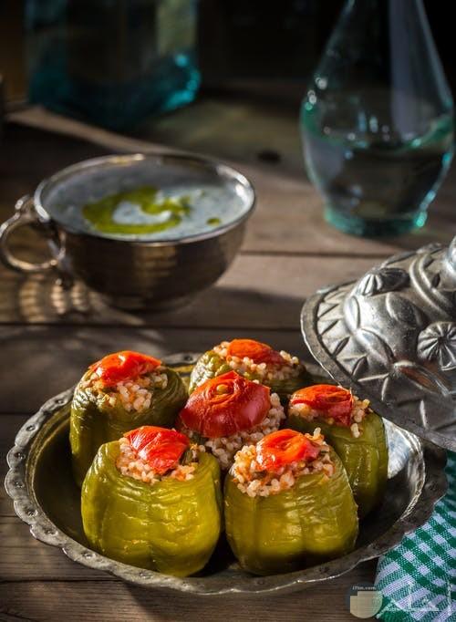 اكلات تركية رائعة