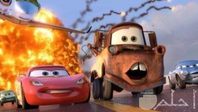 صور سيارات فيلم كارتون CARS
