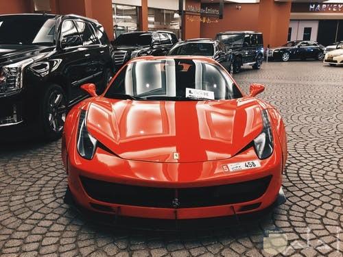 صورة لافضل سيارات العالم