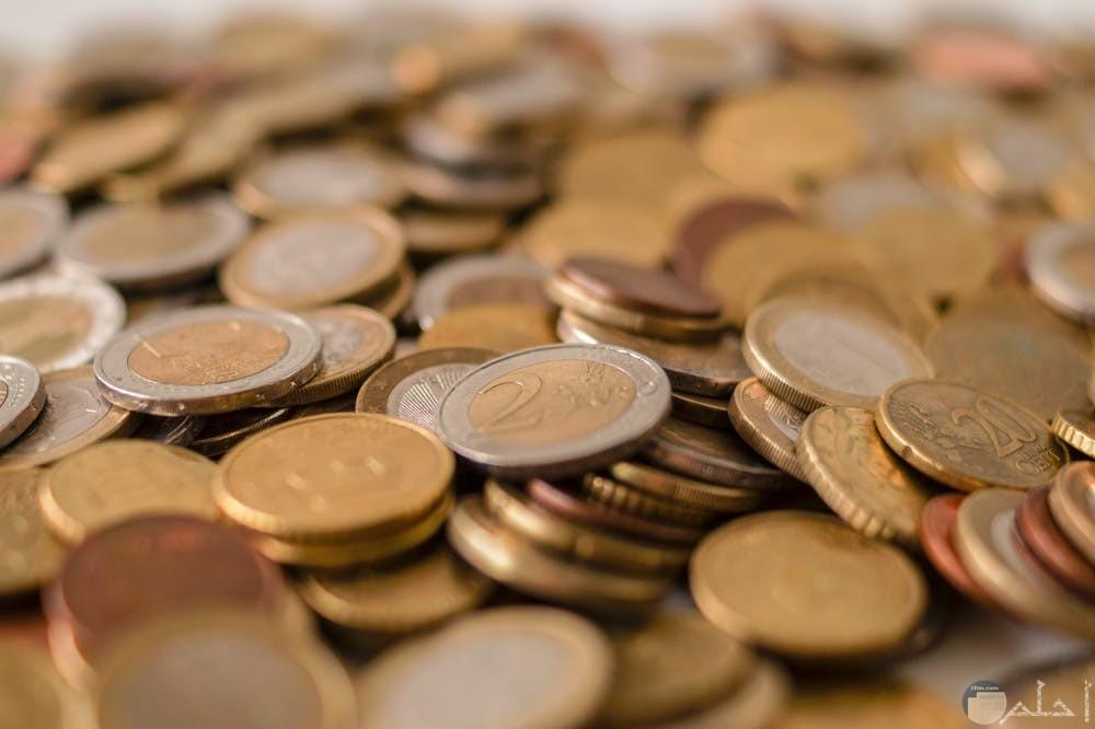 نقود نادرة