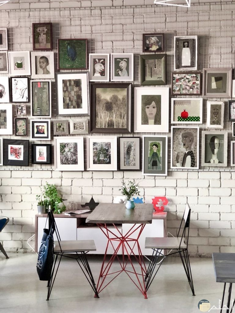 صور إطارات مدهشة للحائط