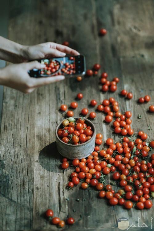صورة طماطم