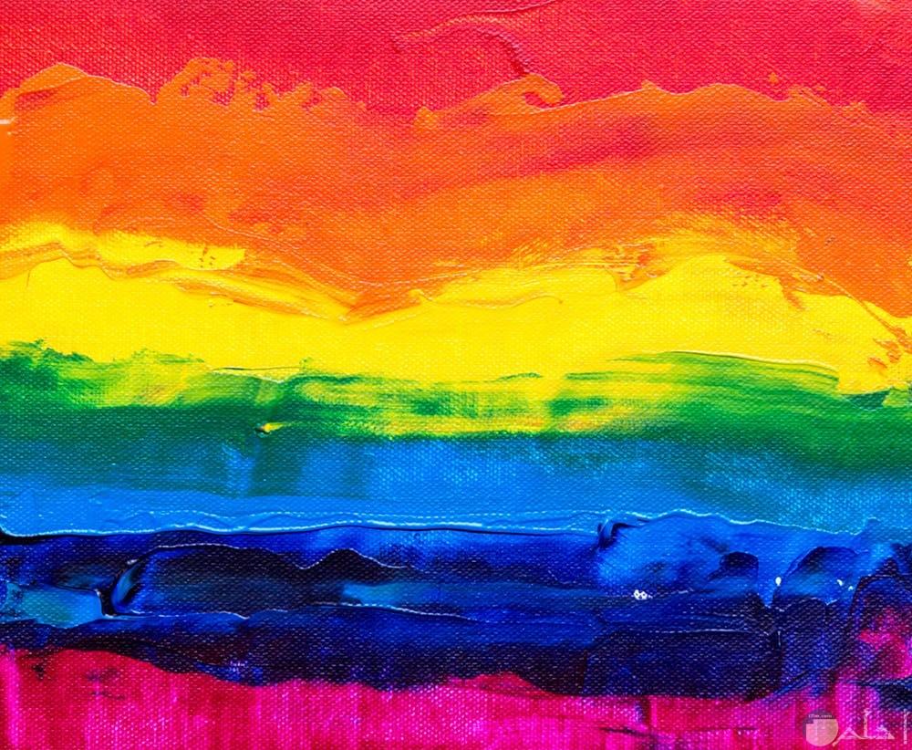 صور تابلوة مميز لمزج الألوان