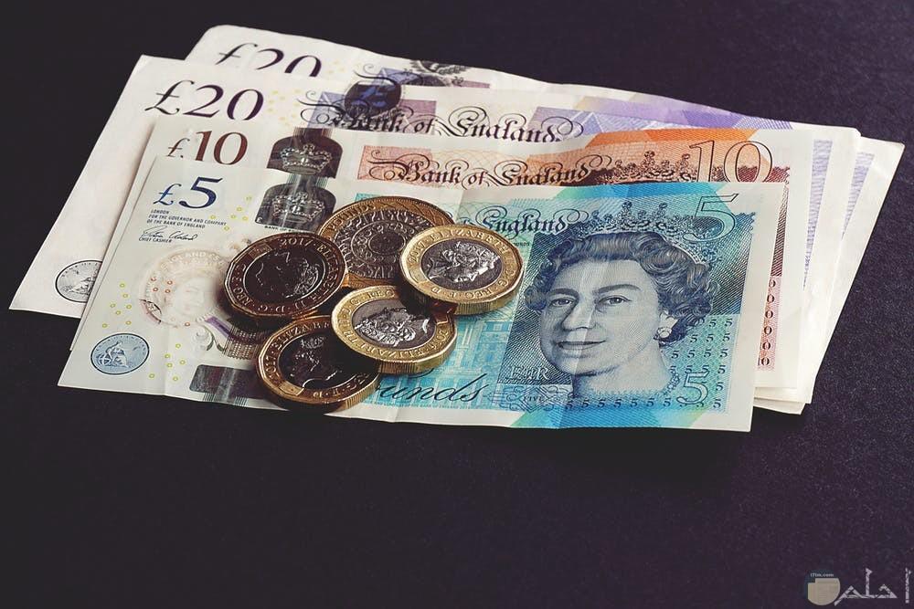 صور نقود جميلة