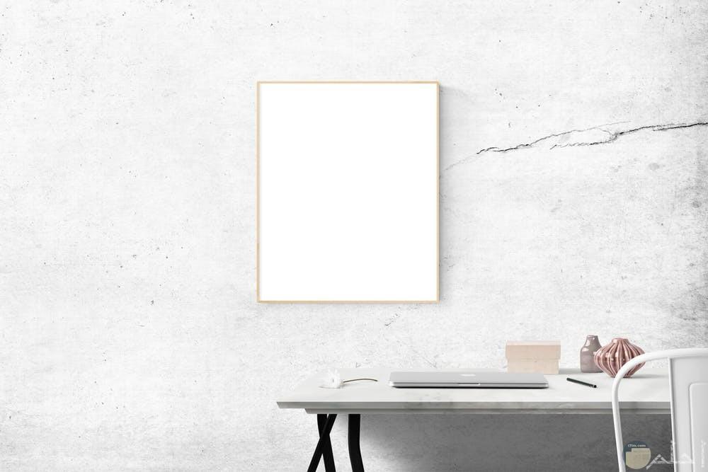 صور إطار أبيض مميز