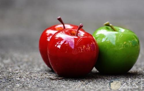 صور تفاح بجودة ممتازة