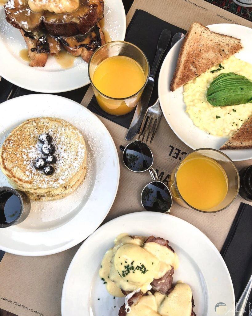 أروع صور فطور