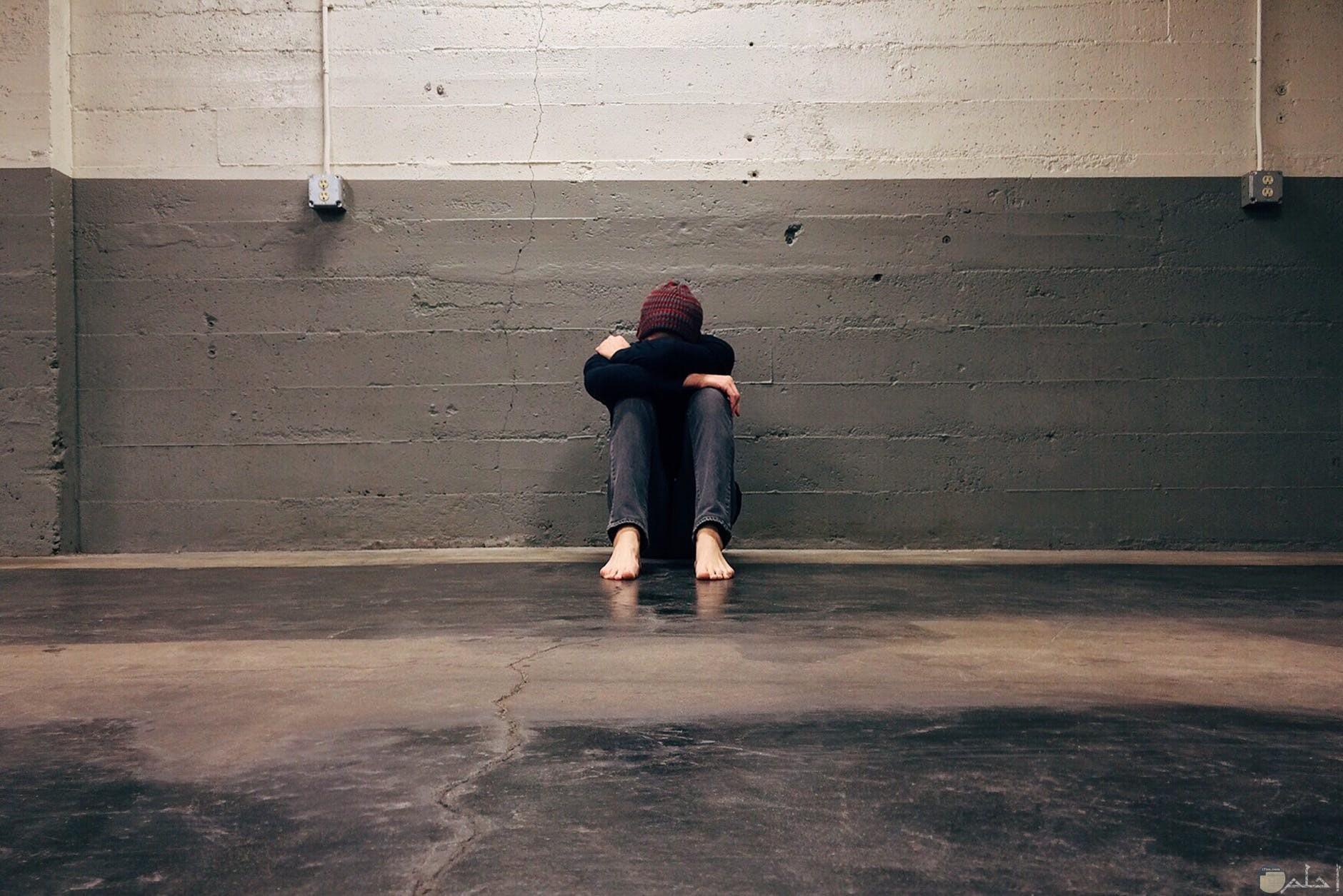 صورة تعبر عن الحزن