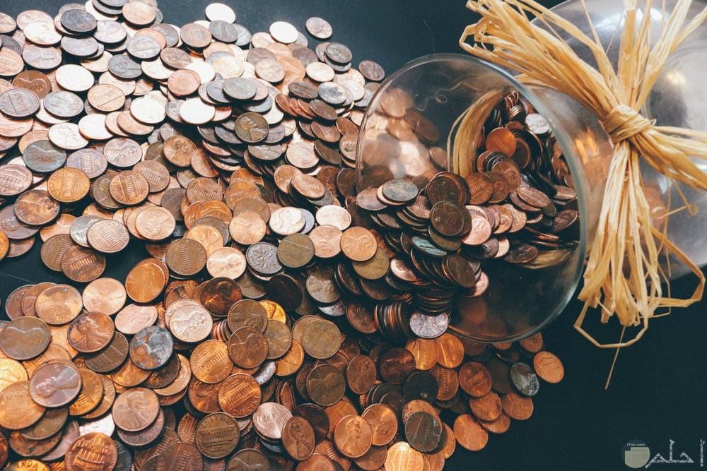 صور نقود مدهشة