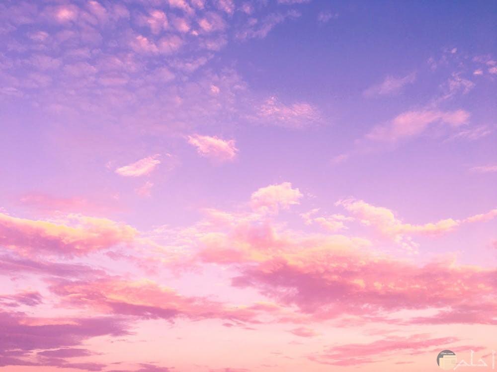 صور سماء نادرة