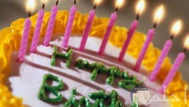 رمزيات عيد ميلاد أجمل 10 صور تهاني واحتفالات