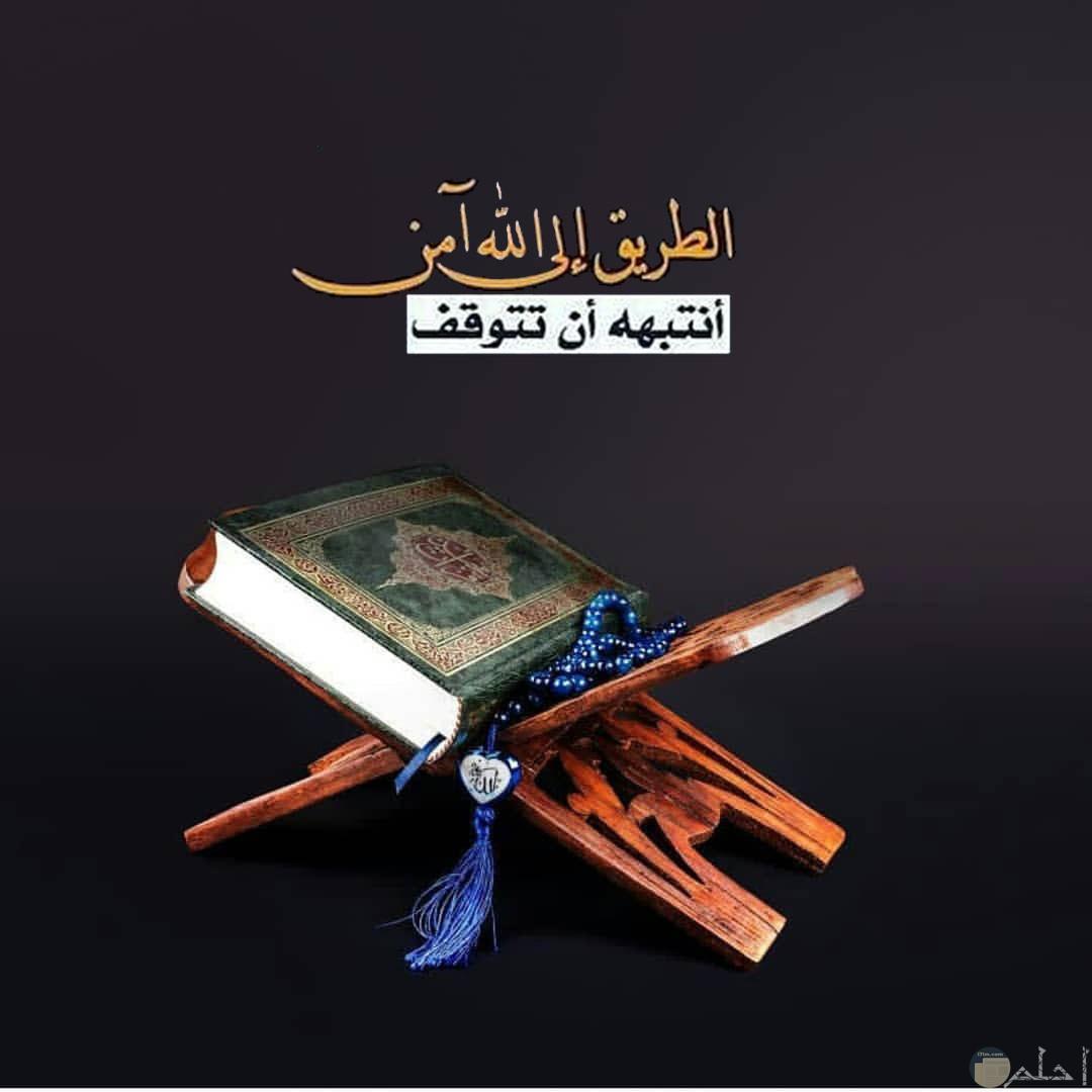 خلفيات دينية تمبلر تحثنا علي قراة القرآن الكريم