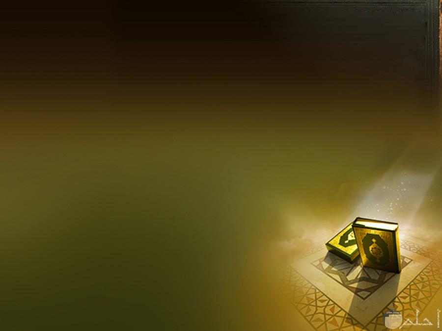 خلفية إسلامية للباور بوينت