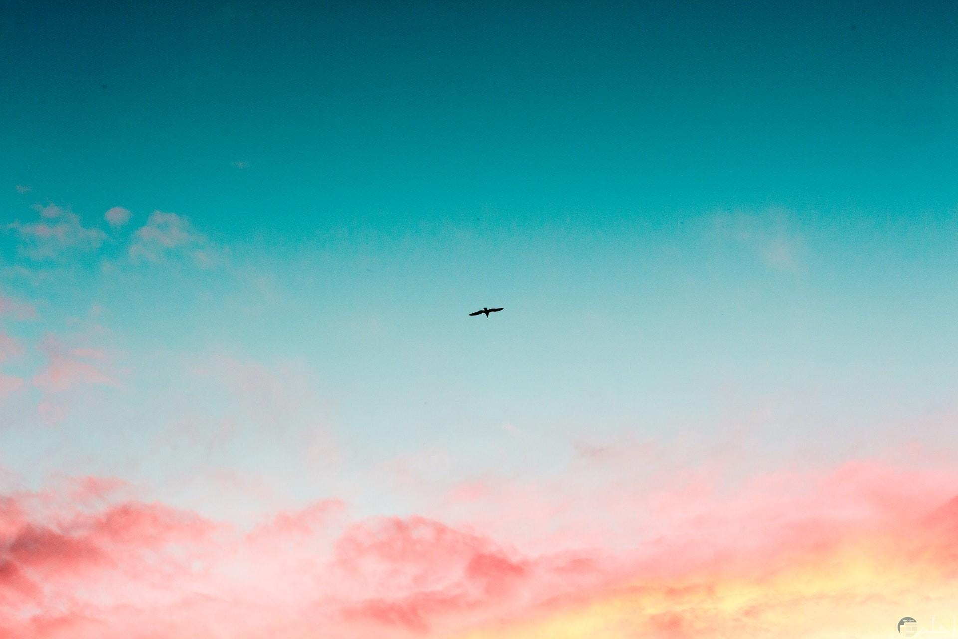 صورة جميلة للفيس بوك للسماء والغيوم حلوة جدا