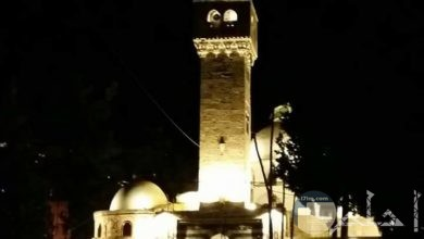 مسجد البرطاسي في طرابلس / لبنان