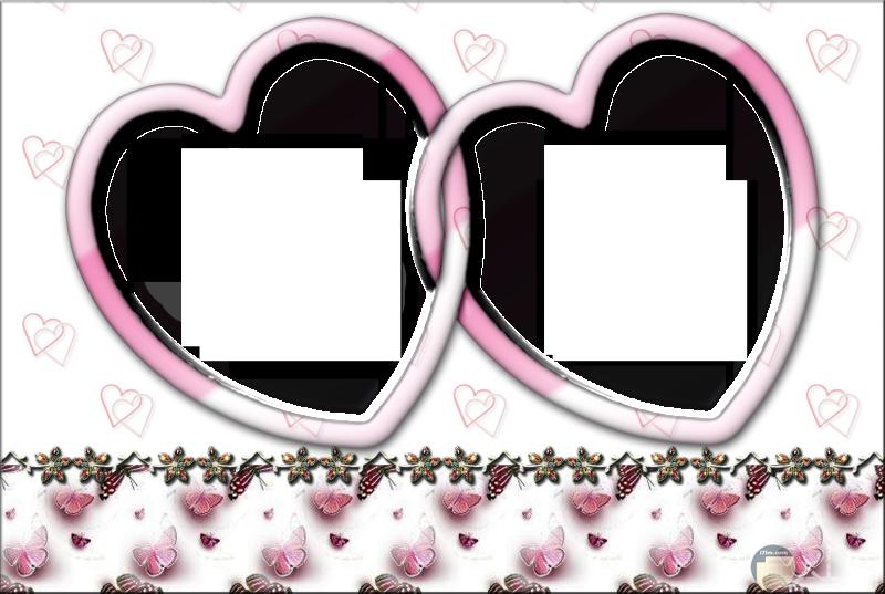 صور قلوب فارغة 3