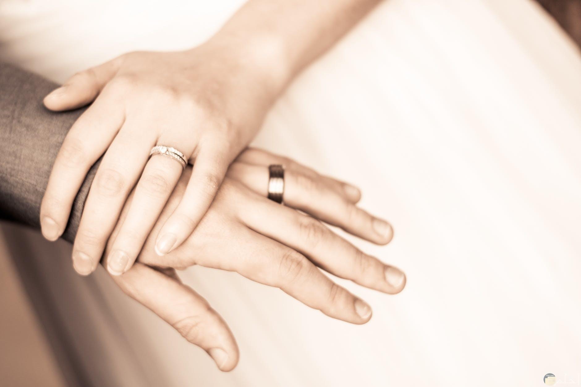 صورة دبل جميلة رومانسية