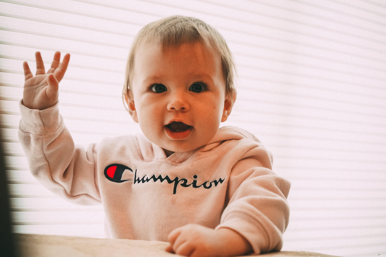 صورة طفل صغير جميل