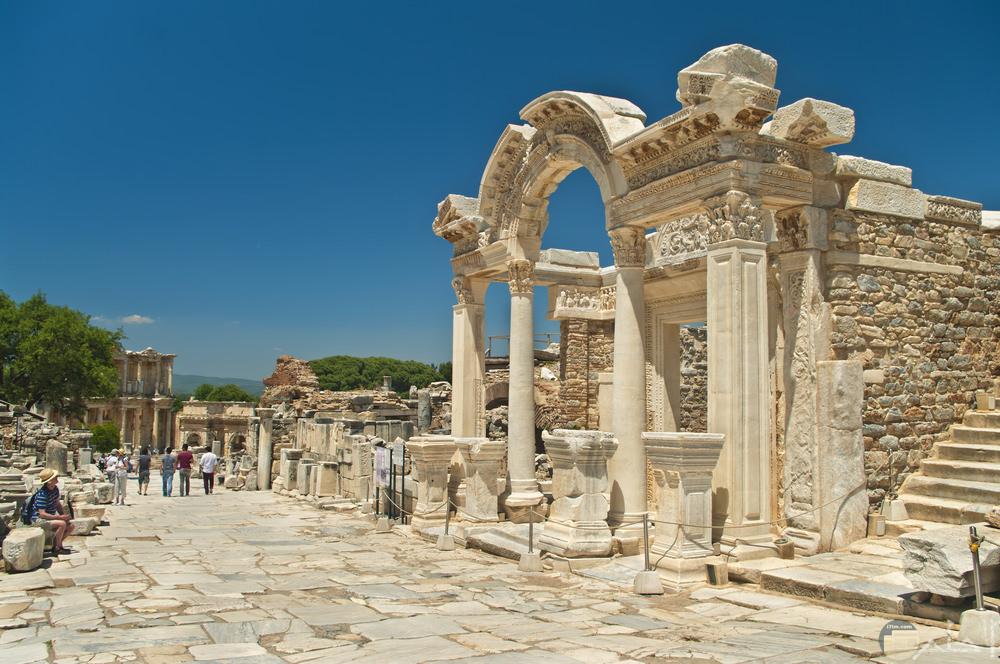 معالم سياحية بتركيا