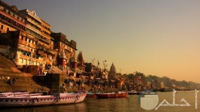 معالم سياحية شهيرة في الهند