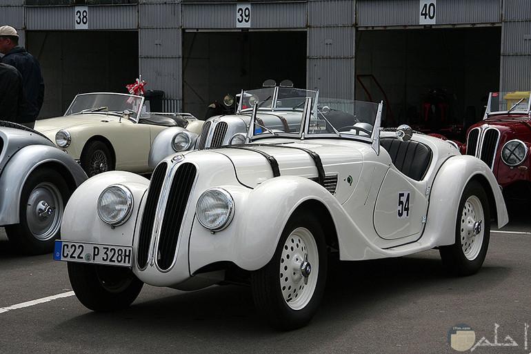 صور سيارات قديمة 4