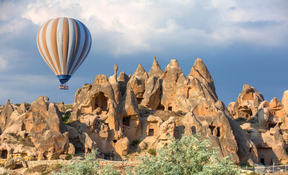 خلفيات معالم سياحية تركيا
