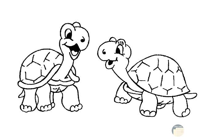 صور رسومات للأطفال 3