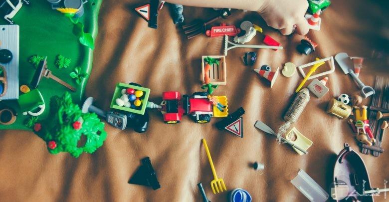 صور ألعاب للأطفال بنات وأولاد جديدة 2020