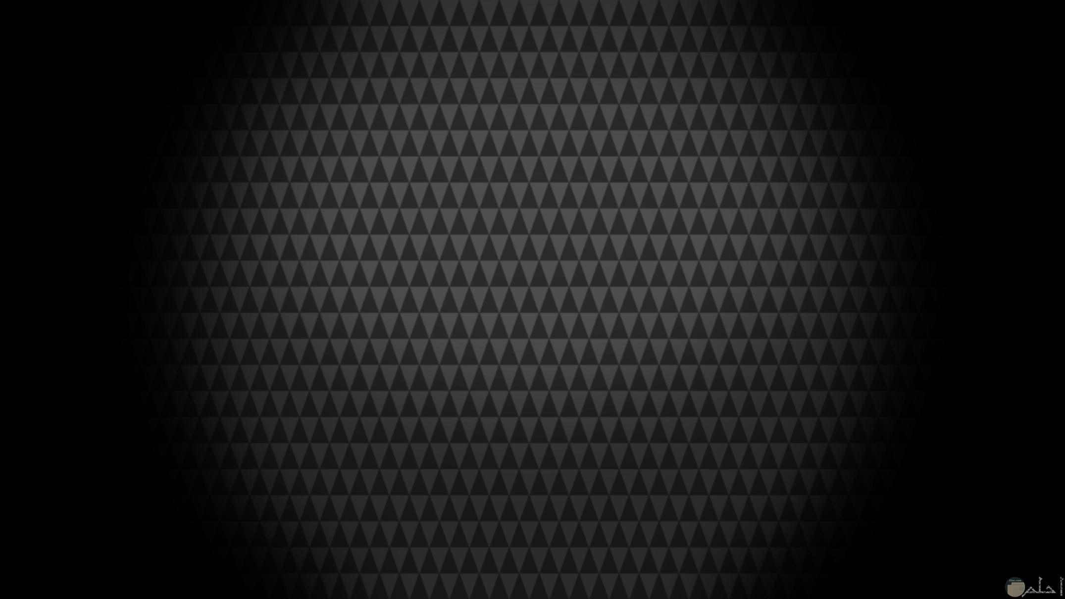 صوره ساده سوداء