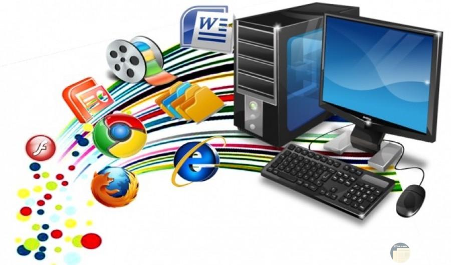 صورة كمبيوتر شخصي