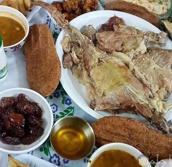 من أكلات اللحوم الجنوبية