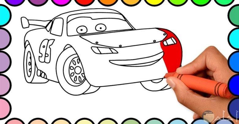 سبعة غير سارة معرض رسوم اطفال سيارات Findlocal Drivewayrepair Com