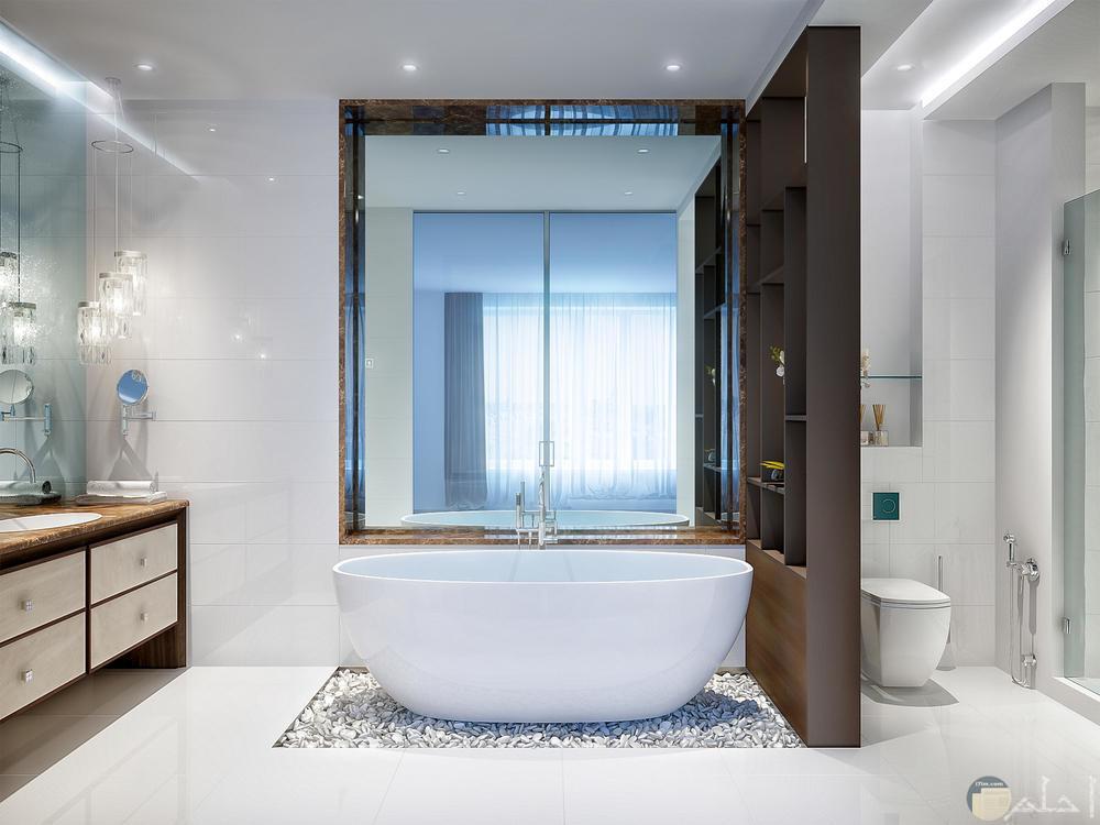 صور ديكورات حمامات 2