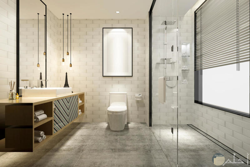 صور ديكورات حمامات 3