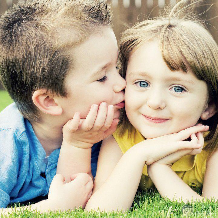 صور أطفال جميلة 1