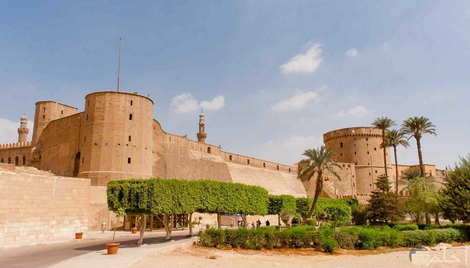 خلفيات معالم سياحية بمصر 1