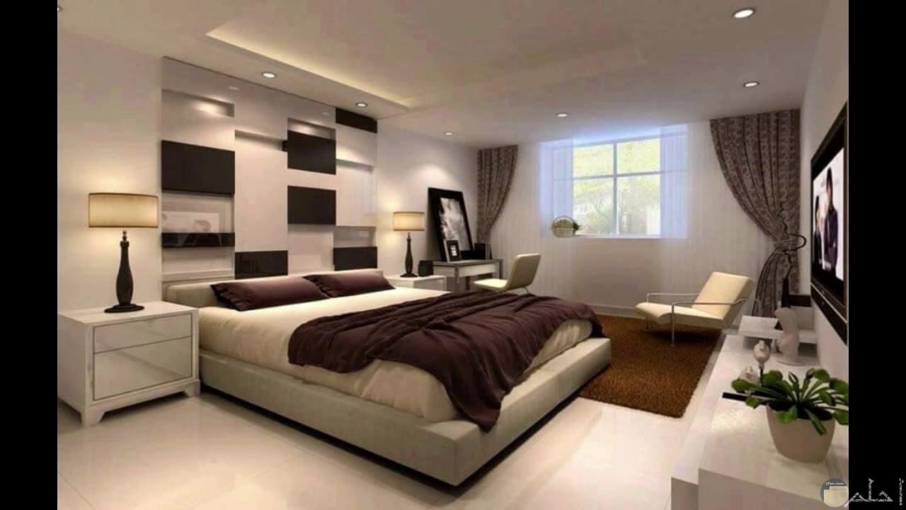 ديكور غرفة نوم جميلة