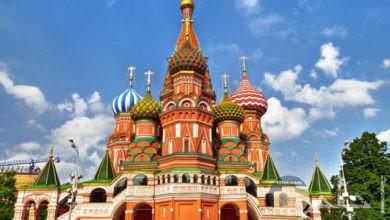 معالم سياحية عالمية