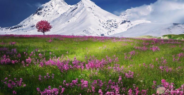 اجمل صور الطبيعة الخلابة