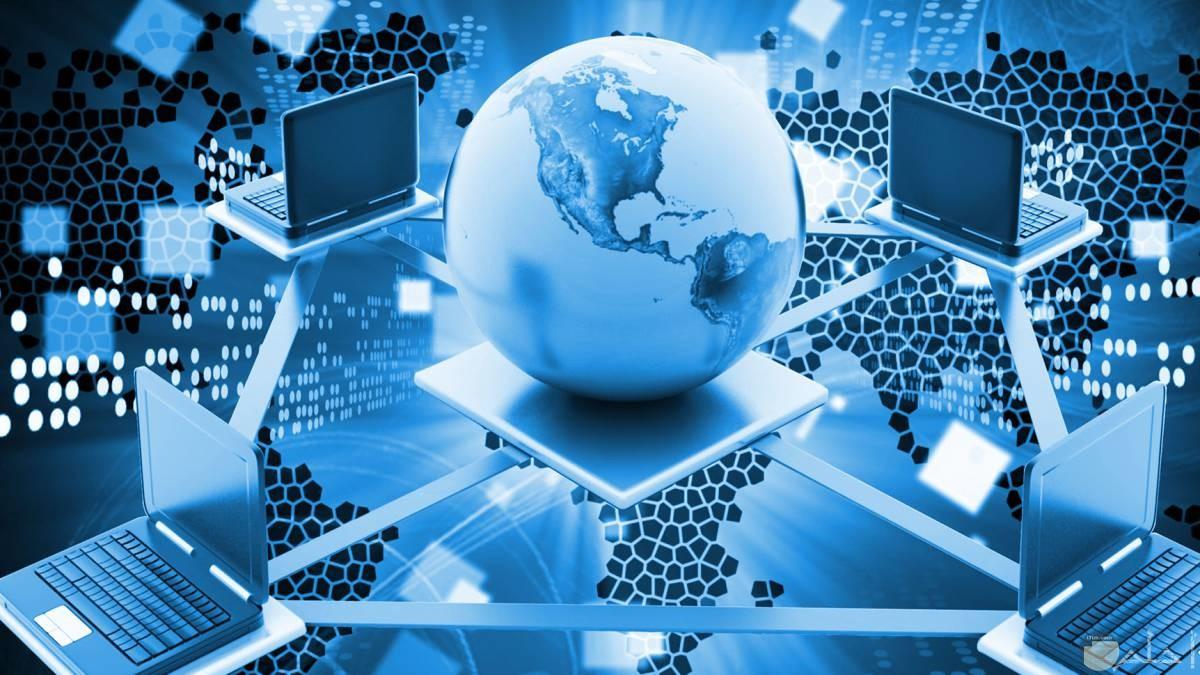تكنولوجيا الأنترنت عابرة القارات