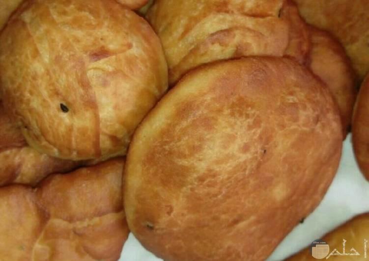 صورة الخبز الجيزاني