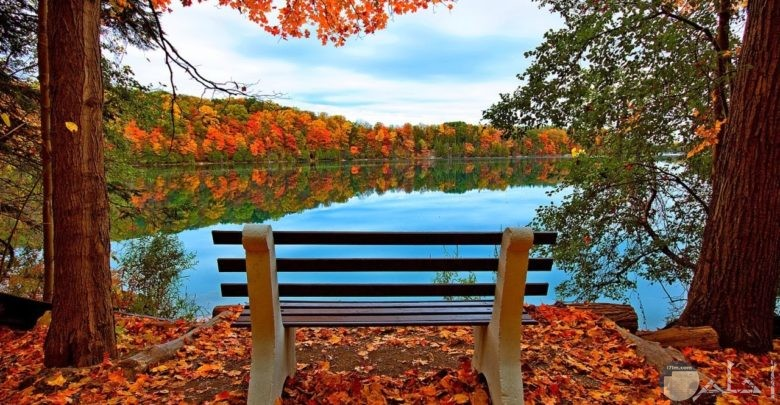 أروع المناظر الطبيعية
