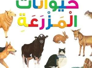 صور حيوانات المزرعة