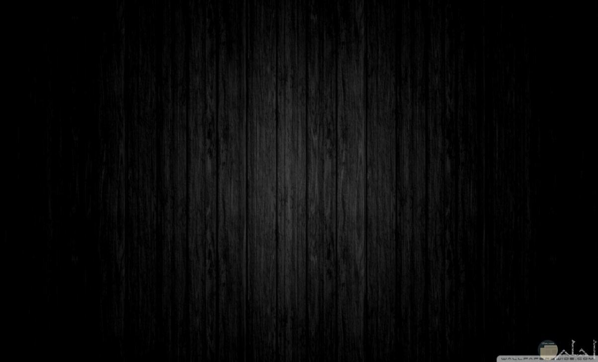 احدث الخلفيات السوداء