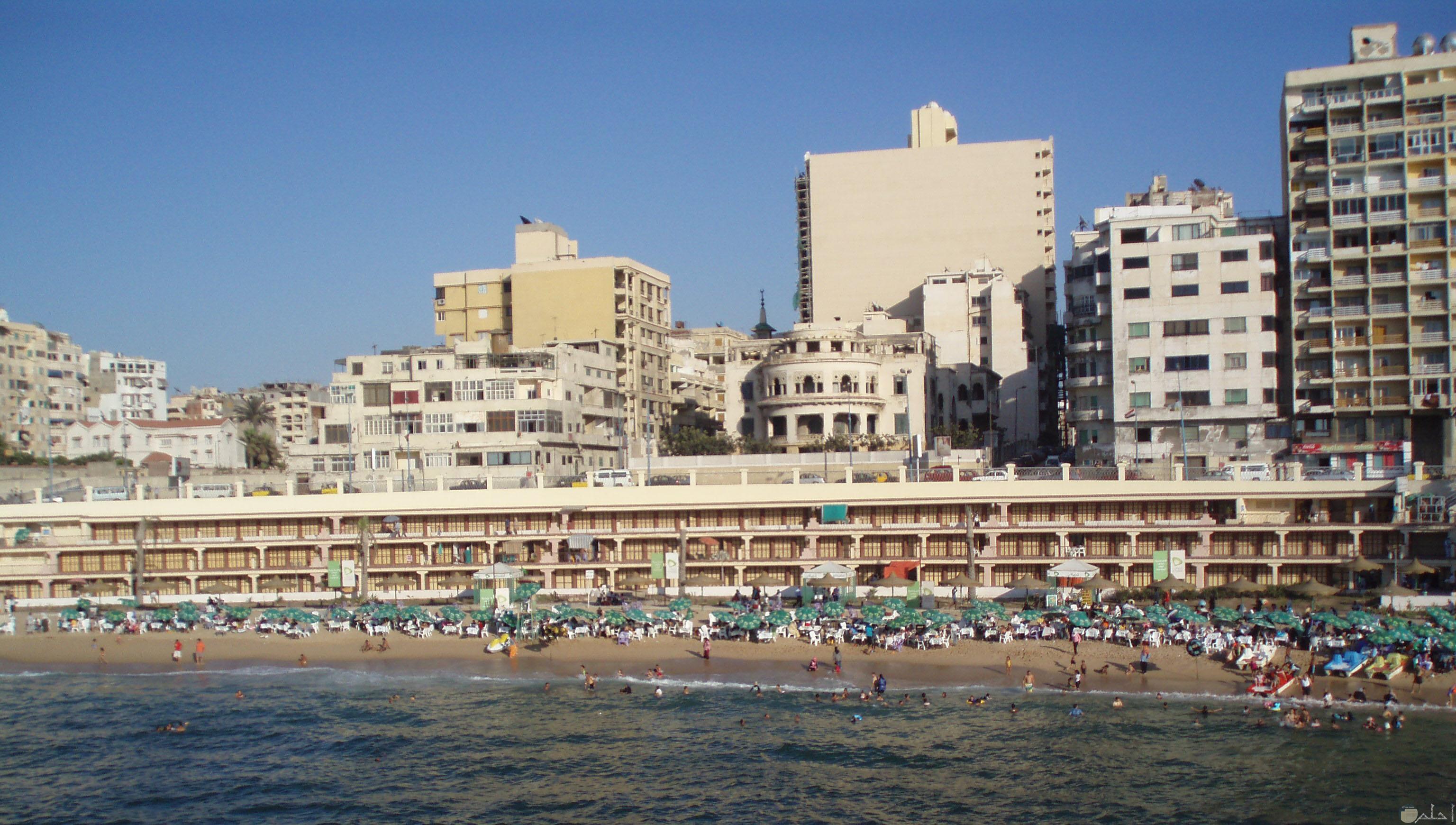 صور جميلة للشاطئ