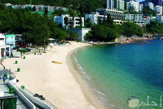 شاطئ ستانلي