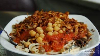 أكلات مصرية بالصور للتنزيل.